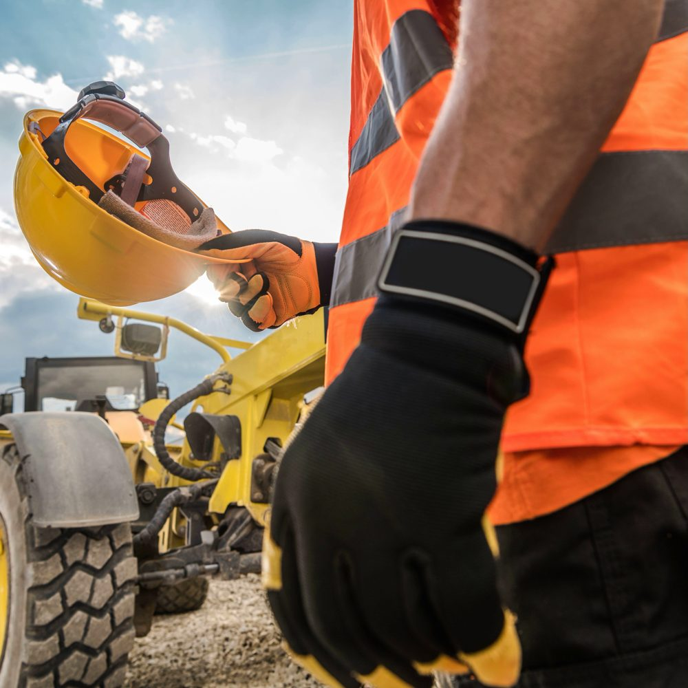 Construction safety professional training
